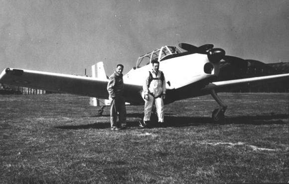 Avion-Nord-3200