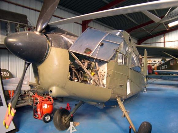 Avion-Nord-3400-