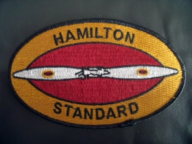 Ecusson-Hamilton-Standard