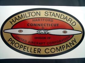 Sticker-Hamilton-Standard-2