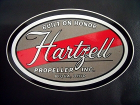 Sticker-Hartzell