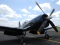 Avion Corsair F4U 1
