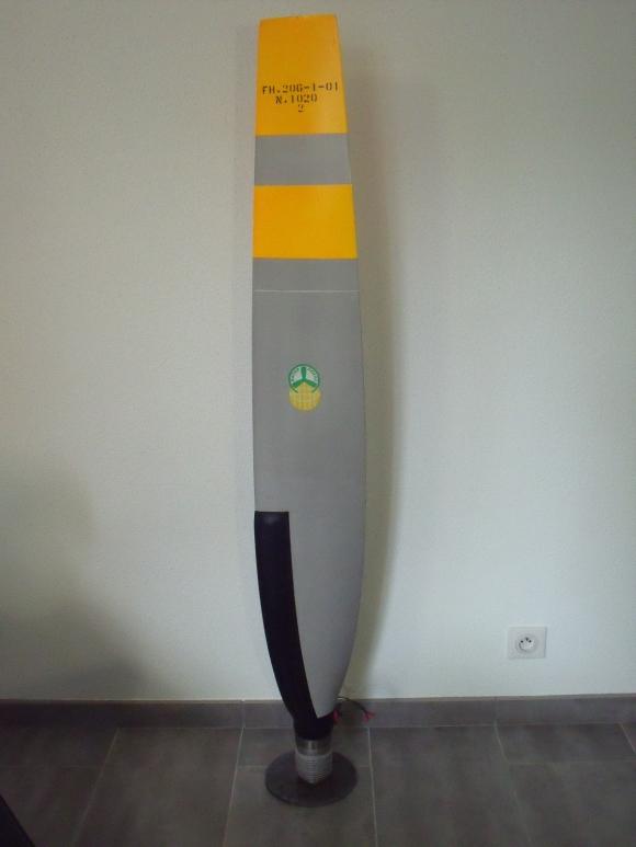 Nord 262 Fregate 155 cm 675 €