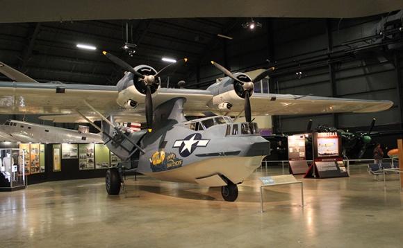 PBY Catalina 2