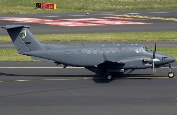 King Air B300